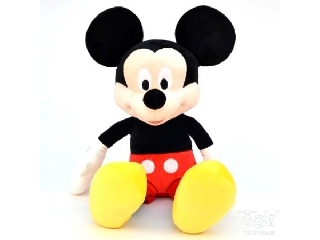 Mickey plüss 80 cm-es