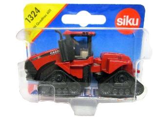 Lánctalpas traktor