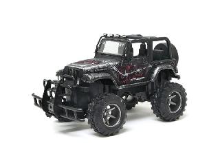 1:15 R/C Bad Street Jeep Jármű
