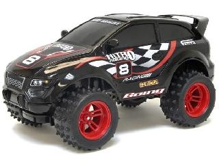 1:16 R/C Nitro Racing jármű - fekete