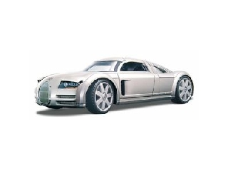 1:18 Audi Supersportwagen
