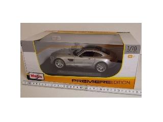 1:18 Premium Ed. Mercedes B. A