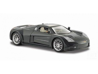 1:24 Chrysler Mefour