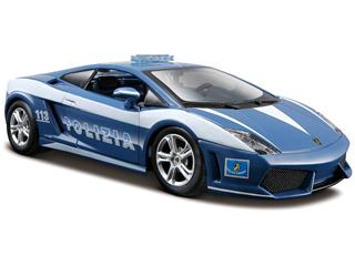 1:24 Lamborghini Gallardo Poli