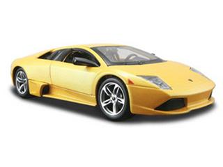 1:24 Lamborghini Murcielago LP