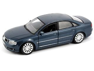 1:26 Audi A8