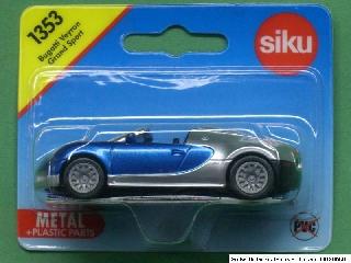 13S Bugatti Veyron Grand