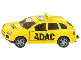 Autópályafelügyelő autó (14SZ)