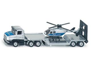 Helikopterszállító trailer