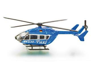 Helikopter taxi
