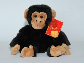 Csimpánz, 20 cm