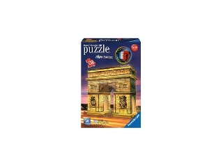 216 DB 3D Night Edition Puzzle DIADALÍV