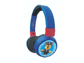 2:1 Mancs Őrjárat vezeték nélküli Bluetooth és vezetékes összecsukható fejhallgató