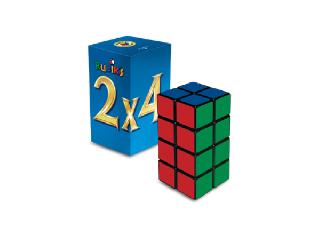 2x2x4 Rubik torony