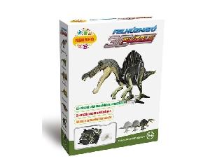 3D Puzzle - Spinosaurus