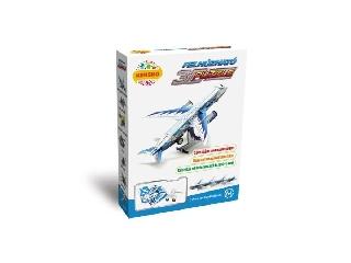 3D Puzzle - Személyszállító repülőgép