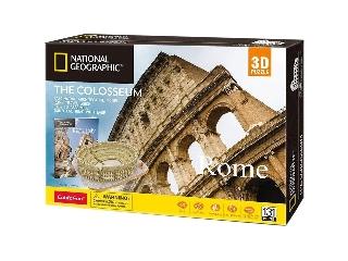 3D puzzle City Traveller - Róma