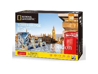 3D puzzle City Traveller - London