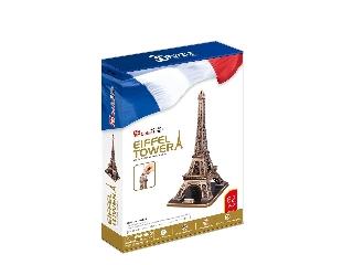 3D puzzle Eiffel torony
