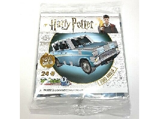 3D puzzle Harry Potter - Ford Anglia