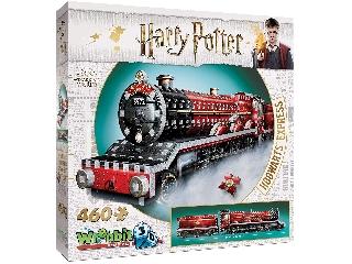3D szivacs puzzle Harry Potter Roxfort Expressz