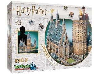3D puzzle Harry Potter Roxfort Nagyterem 850 db-os