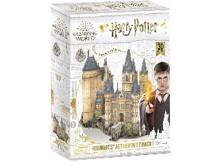 3D puzzle Harry Potter-Csillagvizsgáló