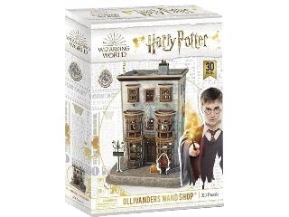 3D puzzle Harry Potter-Ollivander pálcabolt