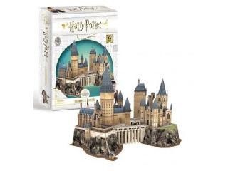 3D puzzle Harry Potter-Roxfort kastély