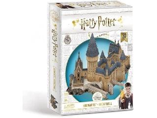 3D puzzle Harry Potter-Roxfort Nagyterem