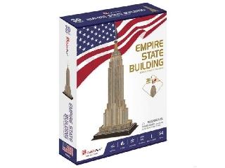 3D puzzle kicsi Empire State Building
