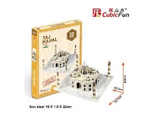 3D puzzle mini Taj Mahal