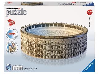 3D puzzle Kolosszeum