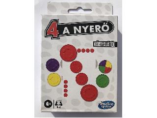 4 a nyerő klasszikus kártyajáték