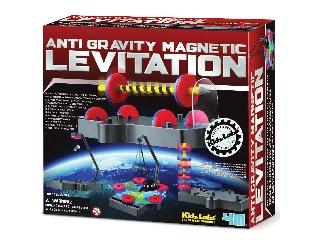 4M antigravitációs lebegő mágnesek készlet