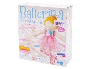4M balerina baba készlet