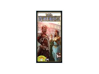 7 Csoda: Vezetők kiegészítő játék
