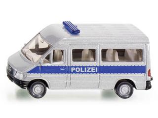 Rendőrbusz
