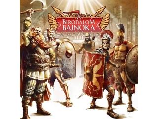 A birodalom bajnoka társasjáték