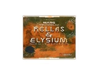 A Mars Terraformálása: Hellas & Elysium kiegészítõ