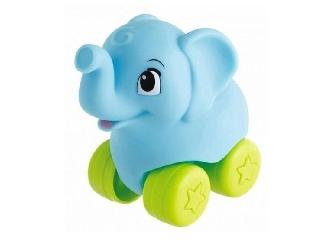 ABC: guruló elefánt