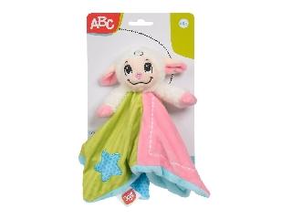 ABC nyálkendő bárányos