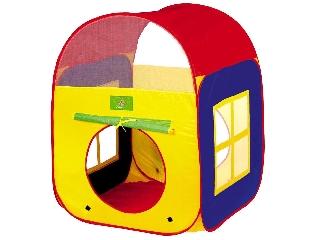 Ablakos játszósátor