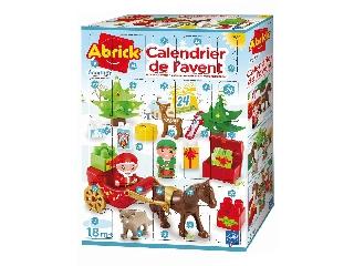 Abrick Adventi kalendárium