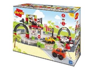 Abrick Grand Prix versenypálya