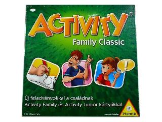 Activity Family Classic (2014)