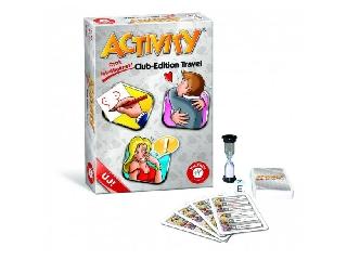 Activity felnőtt - Club Travel kiadás