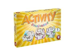 Activity óvodásoknak