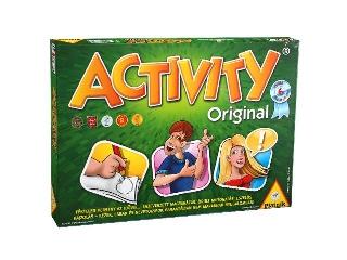Activity Original (2013)