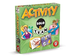 Activity Solo and Team